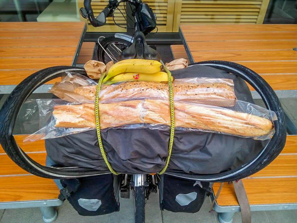 《單車環遊世界攻略 05》偉大航道上不可或缺的燃料──食物